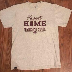 Mississippi State Shirt